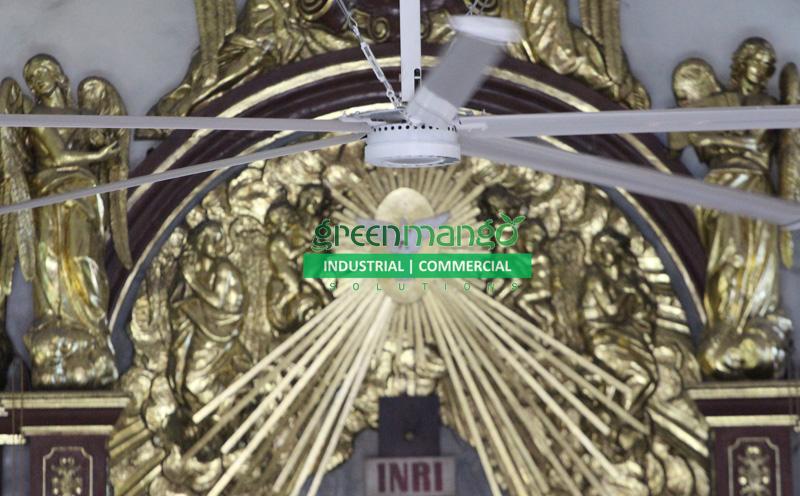 GreenMango Church Feature: Sta. Clara de Montefalco Parish - Pasay 14
