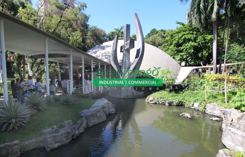 GreenMango Church Feature: Sto. Niño de Paz Greenbelt Chapel 2