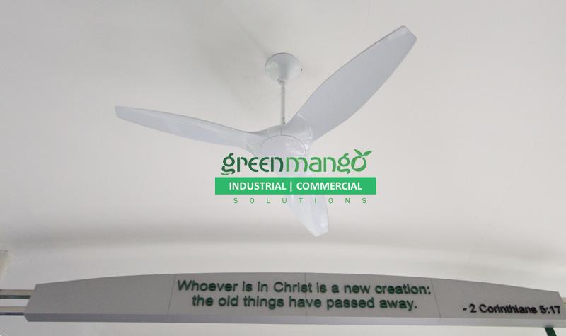 GreenMango Church Feature: Sto. Niño de Paz Greenbelt Chapel 8