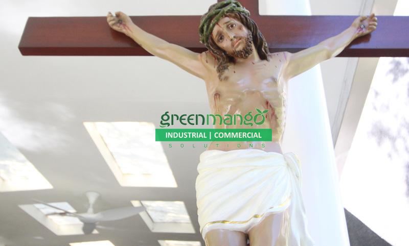GreenMango Church Feature: Sto. Niño de Paz Greenbelt Chapel 4